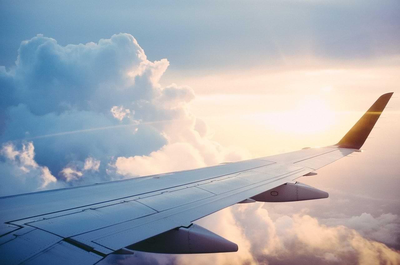 Att resa är frihet